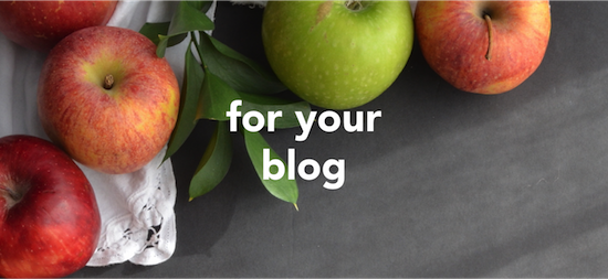 find out how you can promote your blog on freedible
