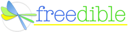 freedible logo