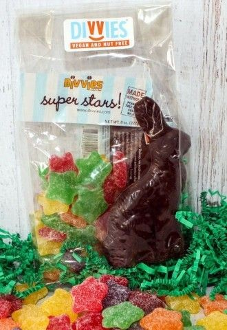 Food Allergy Easter Chocolate Roundup