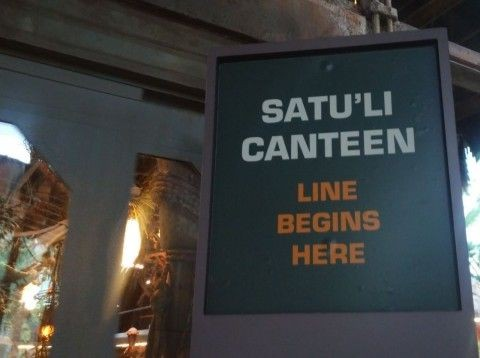 Engage Your Taste Buds at Satu'li Canteen