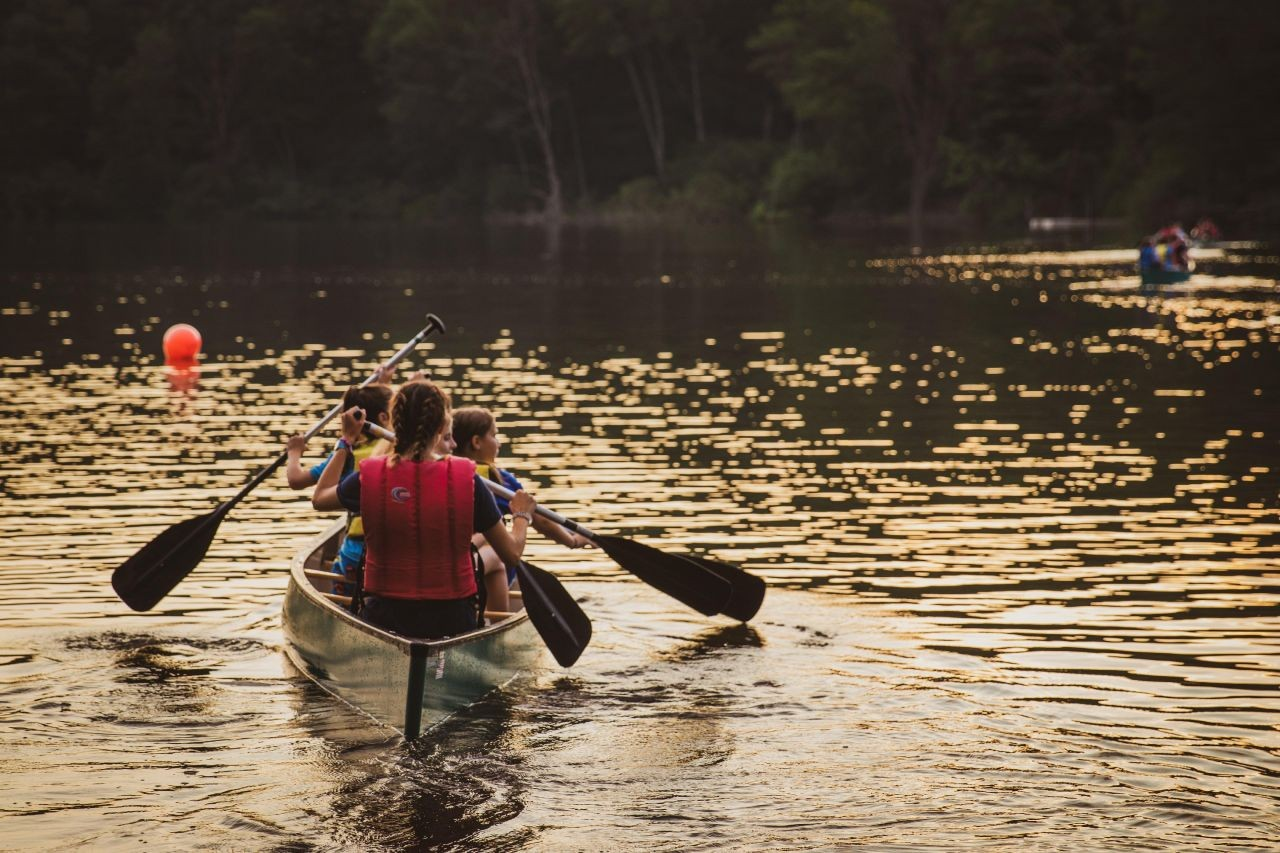 Campfires, Canoes, Cabins, and Cross-Contact: Tips for Safe Summer Camping