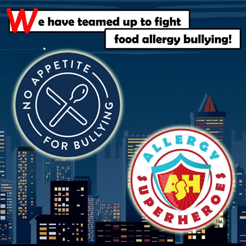 No Appetite Food Allergy Bullying