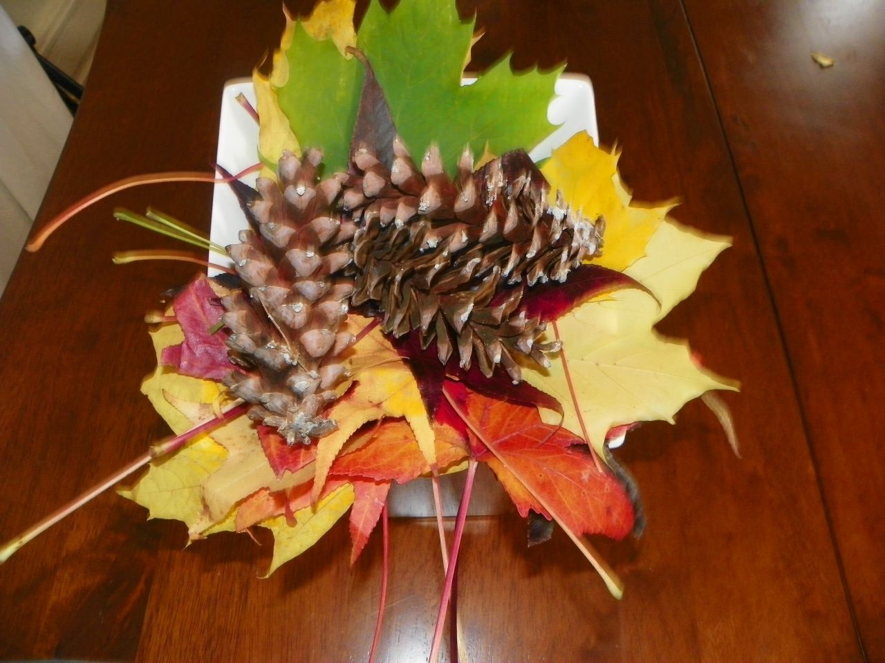 Decorating Your Thanksgiving Day Table