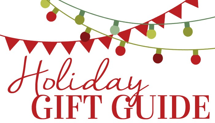 Holiday Gift Guide for DairyFree and Vegan Foodies