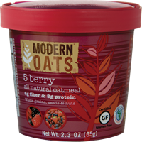 Review: Modern Oats