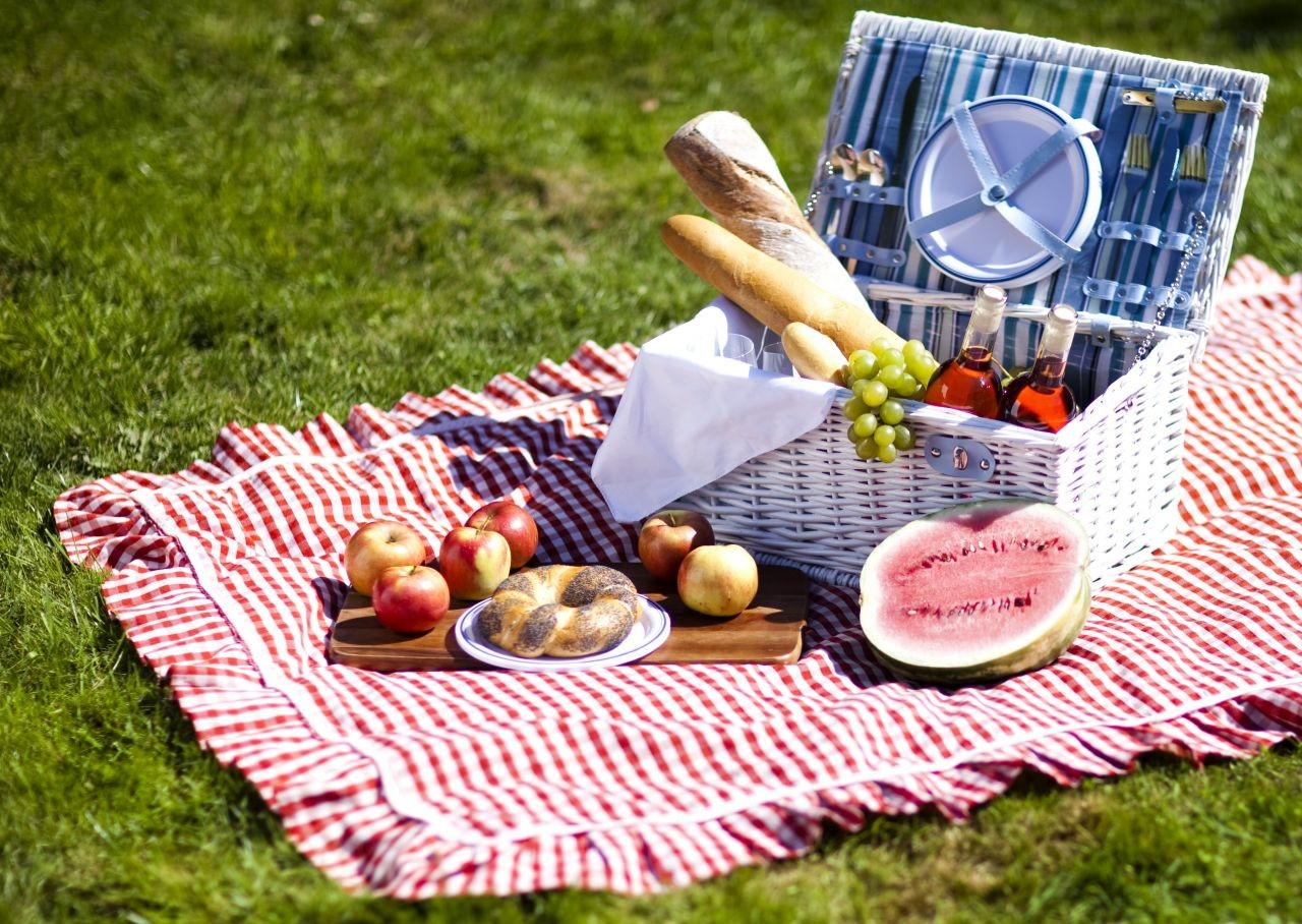 Tips for Allergy Friendly Summer Food Outings