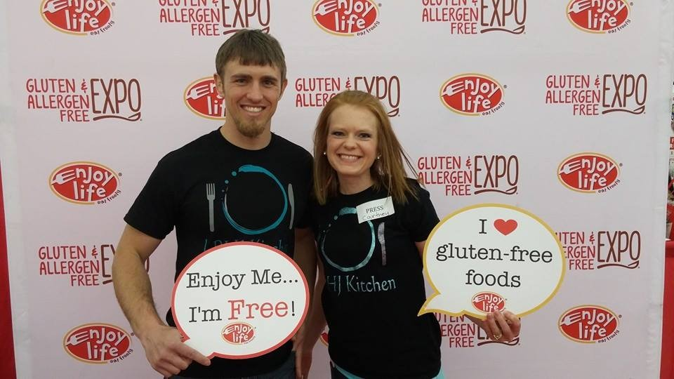 Be Heard - Explaining Gluten Free