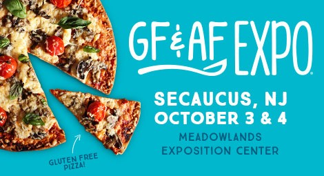 Gluten Free & Allergen Friendly Expo NJ