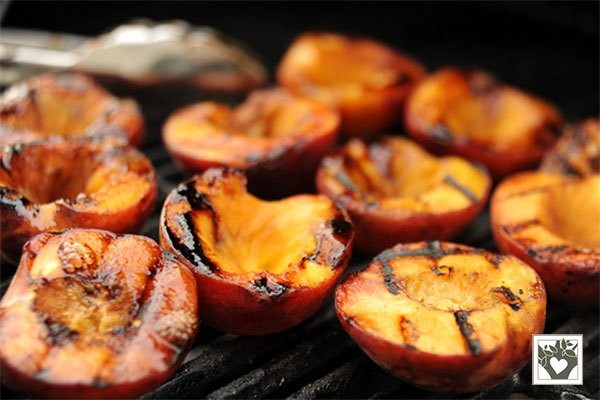 Spice Up Your BBQ with Grilled Fruit!