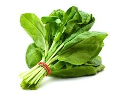 Surprising Health Benefits of Green Leafy Spinach