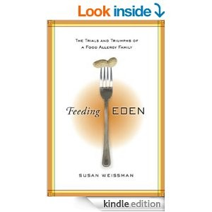 An Allergic Foodie Reviews FEEDING EDEN
