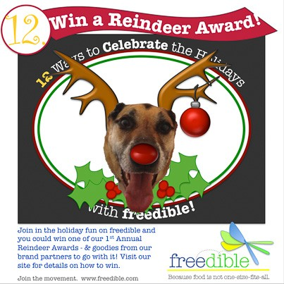 Announcing our 1st Annual Reindeer Awards!