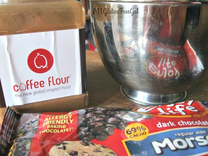 Coffee Flour : An Ethical Gluten-Free Alternative