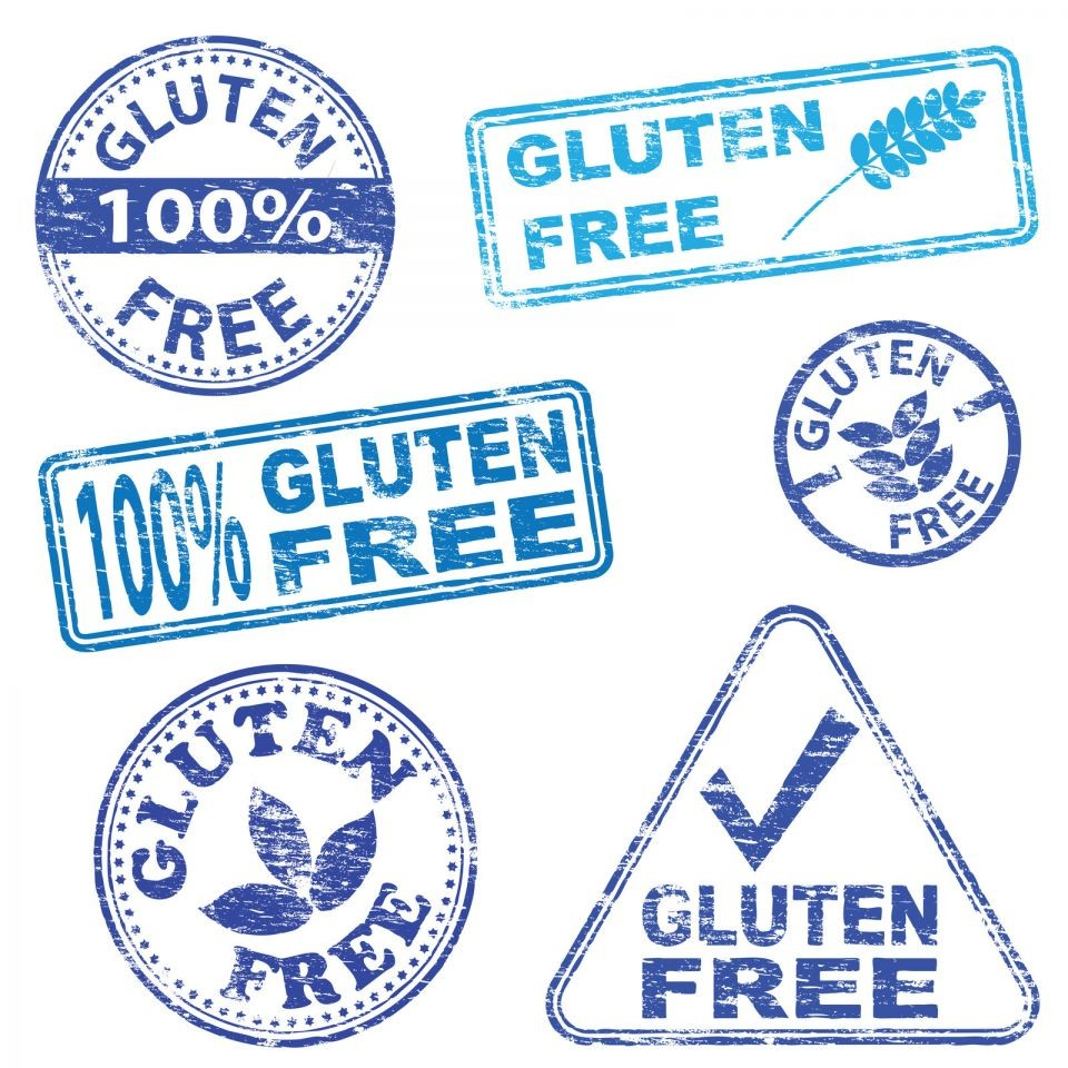 The New Gluten Free Labeling Regluation