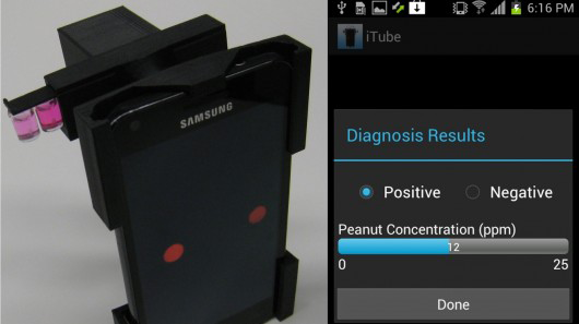 Mobile allergen-tester is awesome -- but don't stop there!