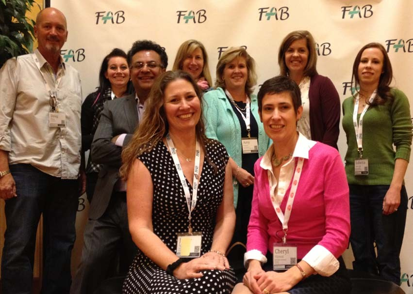 FABlogCon: The 1st Annual Summit for our Tribe of Future-Creators