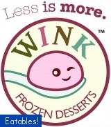 Ice Cream we can ALL scream for, from Wink