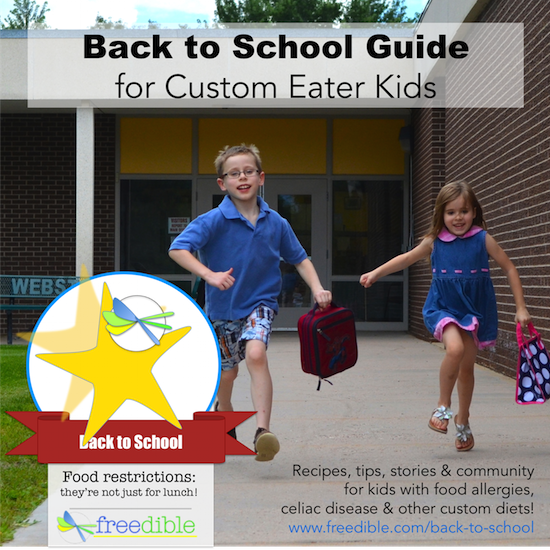 Check out our Back to School Guide!