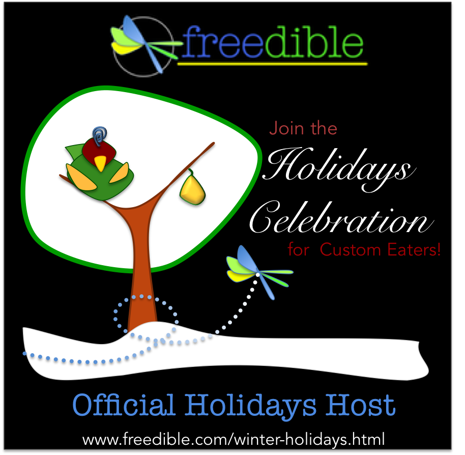 Join us as a Winter Holidays Host!