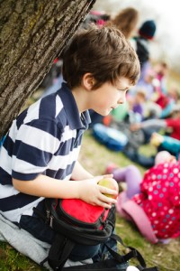 Food-Allergic Kids Can Have Fun, Safe School Field Trips