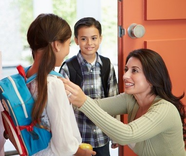 Attention Parents of Kids with Food Allergies! Three Important Back-to-School Topics