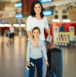 On the Road or In the Air: Traveling with Food Allergies