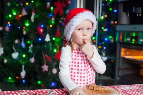 Hidden Allergens at Christmas and Holiday