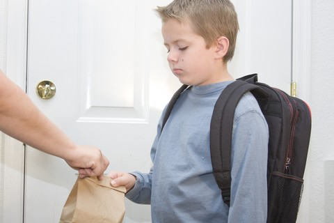 Teach Your Child How to Cope with Food Allergy Bullies