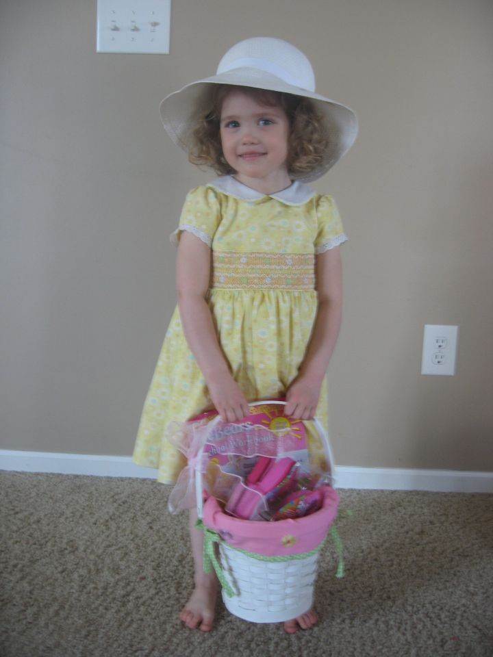 100 Easter Basket Ideas for Food Allergies