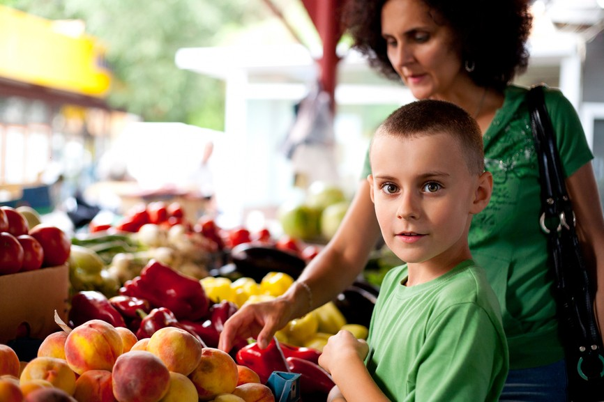 Seven Reasons to Add a Farmers' Market Visit to Your Itinerary