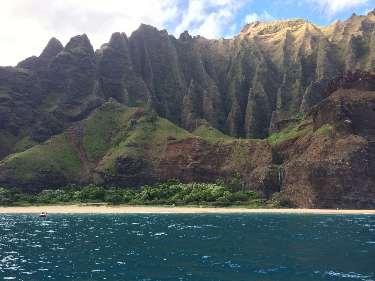 Visiting Kauai with Celiac Disease and a Life-Threatening Peanut Allergy
