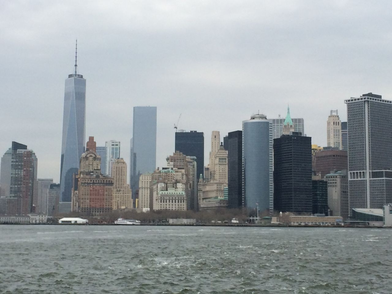 Touring New York City with Celiac Disease and a Peanut Allergy