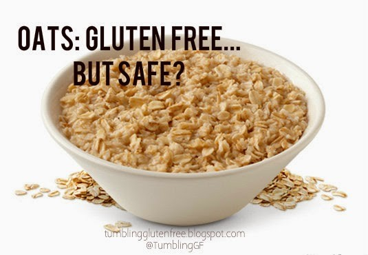 Are Oats a Celiac