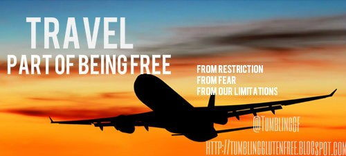 Travelling: It's What We Do When We're Alive