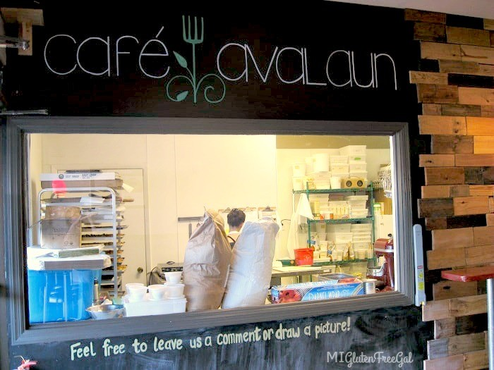 Cafe Avalaun - Dedicated to a Gluten-Free Cleveland