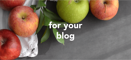 How freedible can support your blog