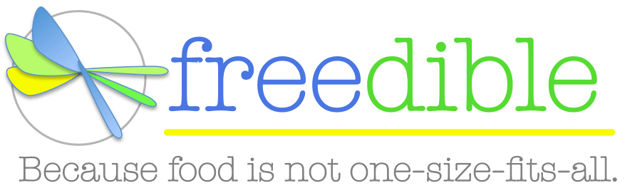 freedible logo 2015
