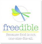 freedible logo square tag sm