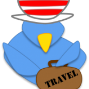Traveling With Food Restrictions: Twitter Party