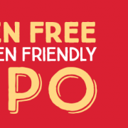Gluten-Free Allergen Friendly Expo - Worcester, MA