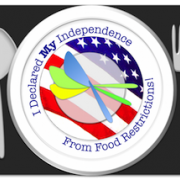 Win a $25 Amazon Grocery Gift Card to help declare YOUR independence!