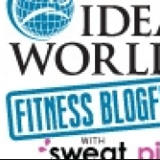 Idea World  Fitness Blog Fest - Las Vegas, Nevada