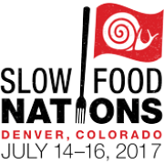 Slow Food Nation - Denver , CO
