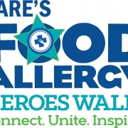 FARE Food Allergy Heroes Walk - Boston , MA