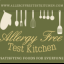 Allergy Free Test Kitchen