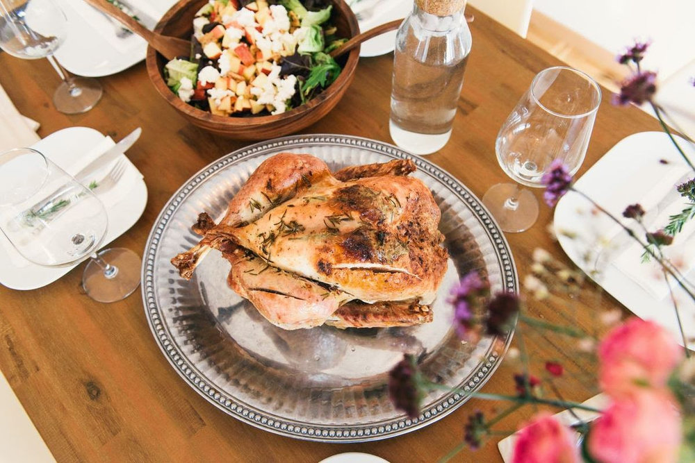 45 Allergy-Friendly Thanksgiving Products