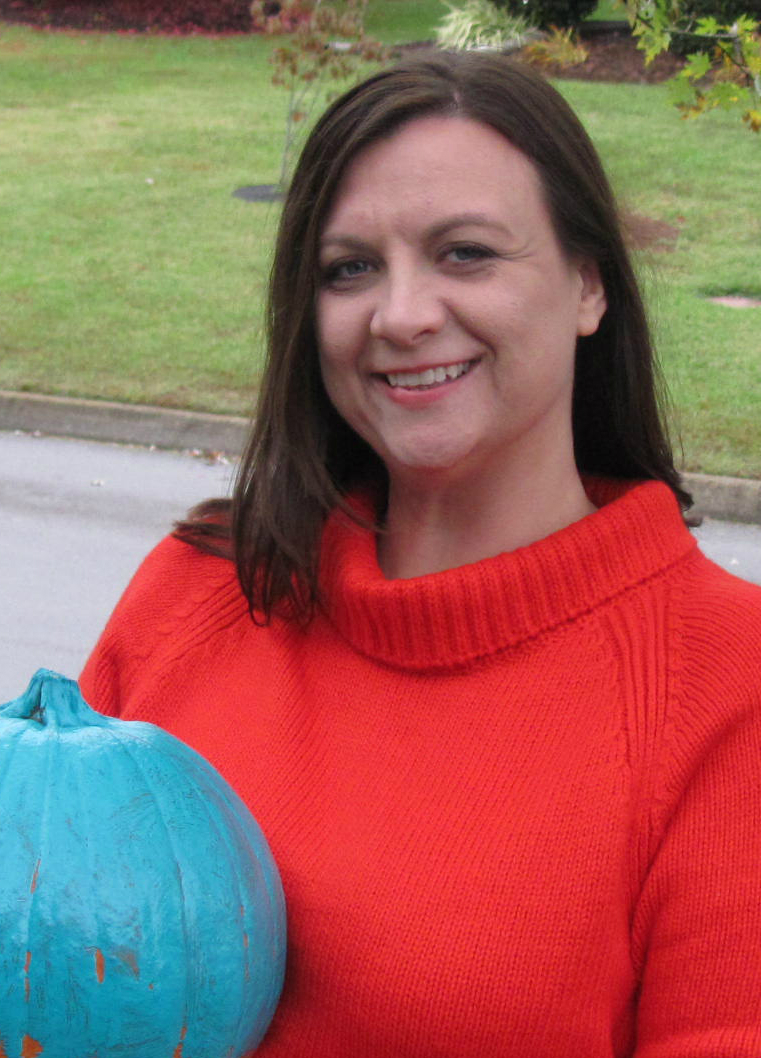 Origin of the Teal Pumpkin Project - Interview with FACET's Becky Basalone - Allergic Living