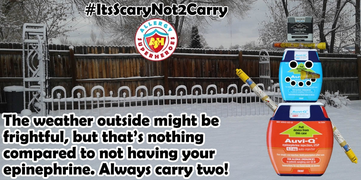 #ItsScaryNot2Carry 2018-01-17