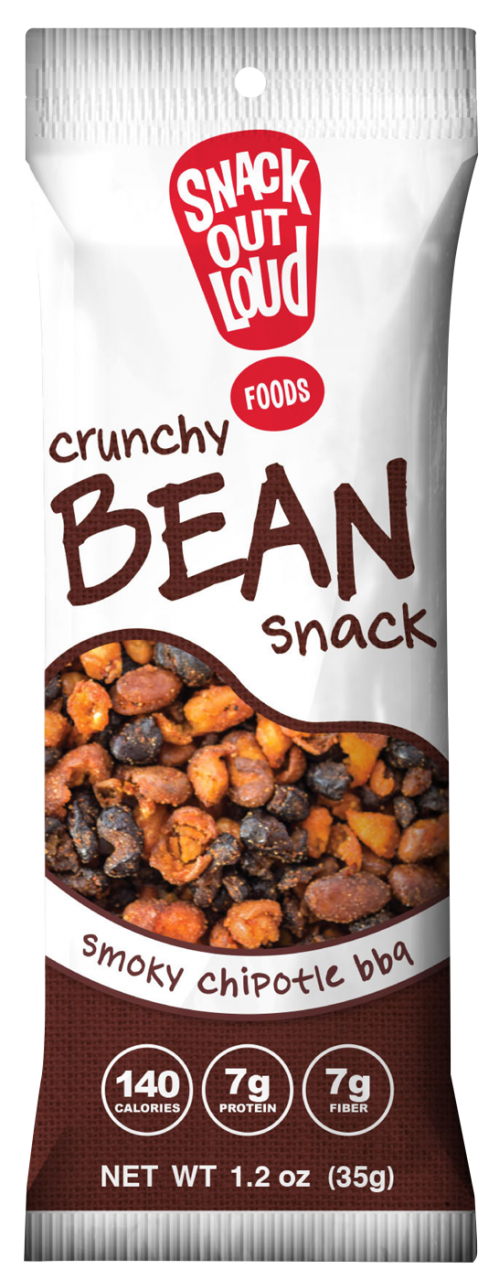 3b3a5b7c87596b2104b81924.png - Hey Freedible! Be sure to check out our gluten-free, nut-free, soy-free, GMO-free snack! Made from beans, sunflower oil, and seasonings!