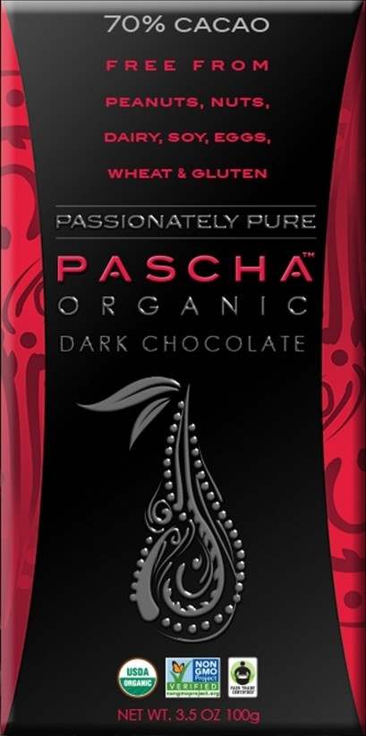 3269f2bdb422022bbba46385.jpg - 70% cacao. peruvian chocolate. free from peanuts,  nuts, dairy, soy, eggs, wheat & gluten.